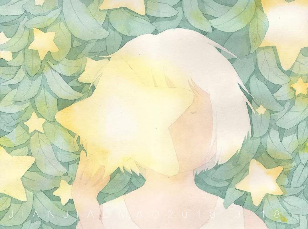 """"""" 你就是我的小星星,我会永远守护你 """""""